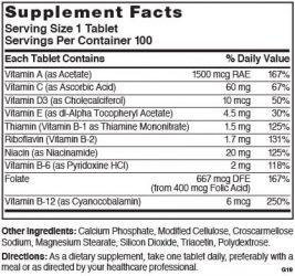vitamin 62