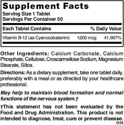 vitamin 124