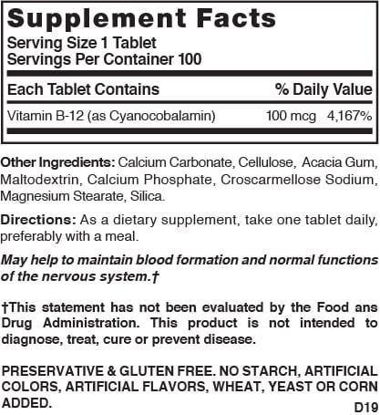 vitamin 158