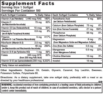 vitamin 108