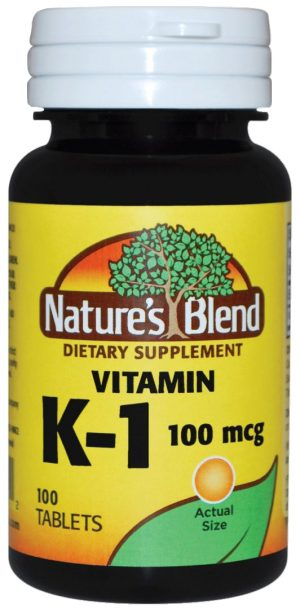 k1 vitamin