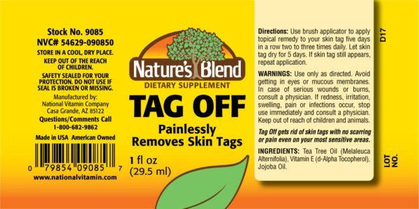 skin tag remover