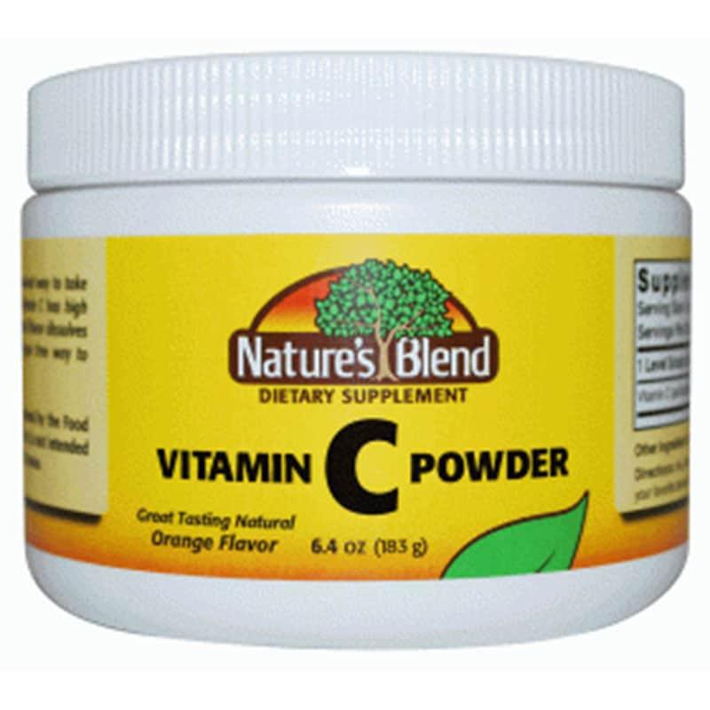 Vitamin C Powder Sugar Free