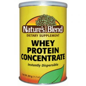 Whey Protein Powder Concentrate