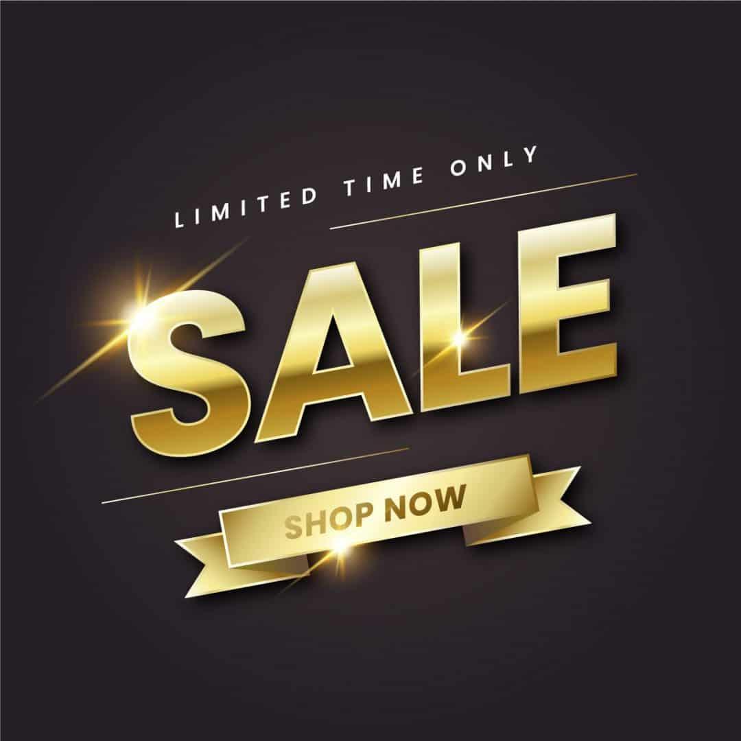 Dietary supplement sale